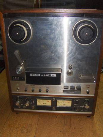 TEAC A-7010SL Magnetofon Szpulowy