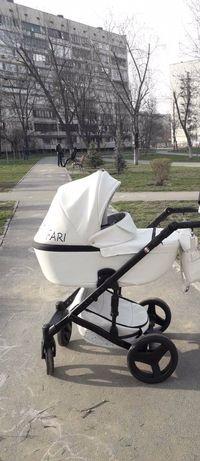 Продам коляску mikrus safari 2 в 1