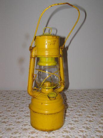 Lampa naftowa Baby 276 , Germany lata 50-60-te