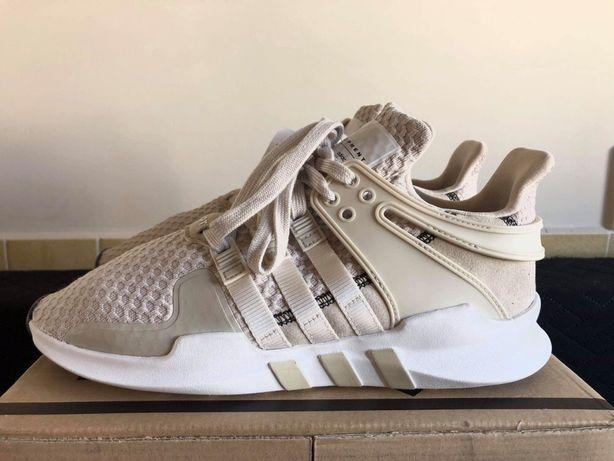 Adidas equipment support 41 1/3 nowe bieganie