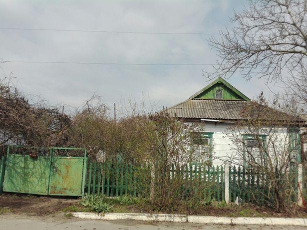 Продам дом пгт Покровское