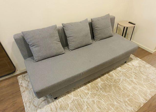 Sofá cama IKEA ASARUM  - Usado