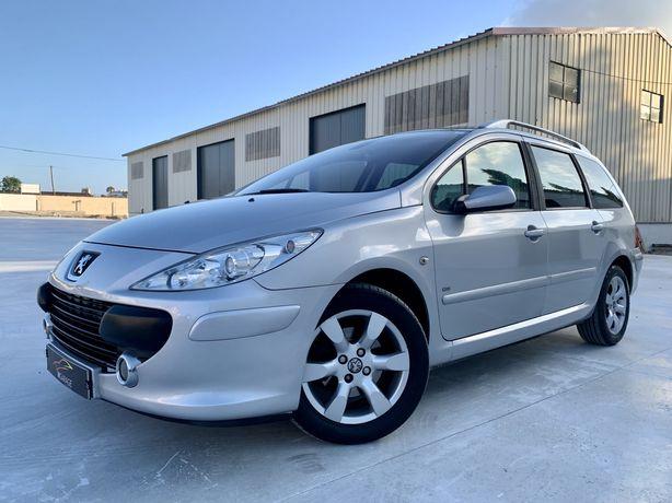 Peugeot 307 SW 1.6HDi Full Extras c/Garantia - 89€ p/mês