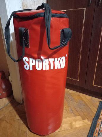 Боксерська груша 480грн