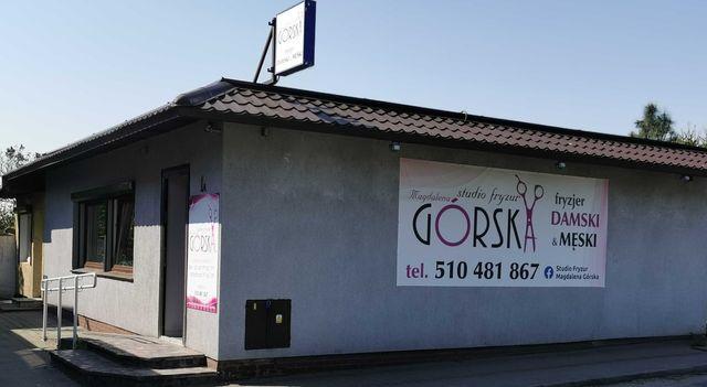 Sprzedam Lokal w centrum Lubasza