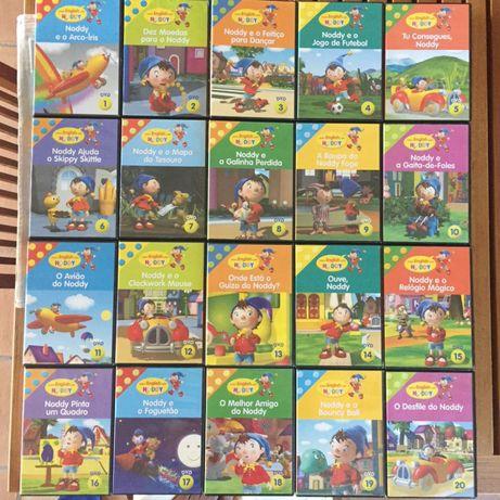 DVD's para aprender inglês