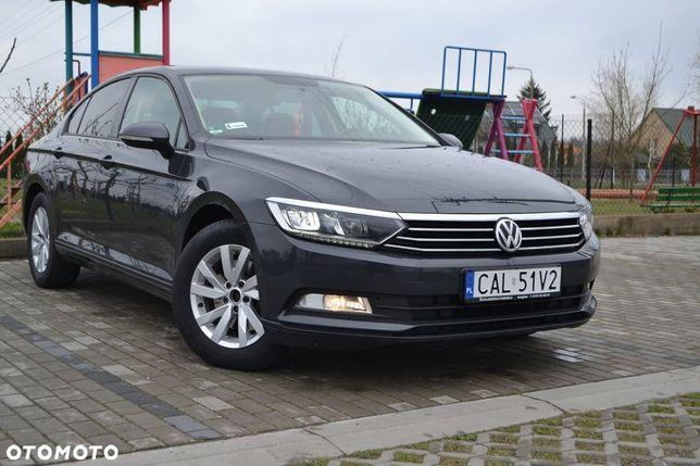 Volkswagen Passat 1.6 TDI 120 KM, zarejestrowany, ZADBANY !!!