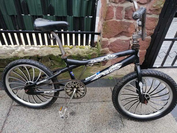 Rower bmx lexus bike