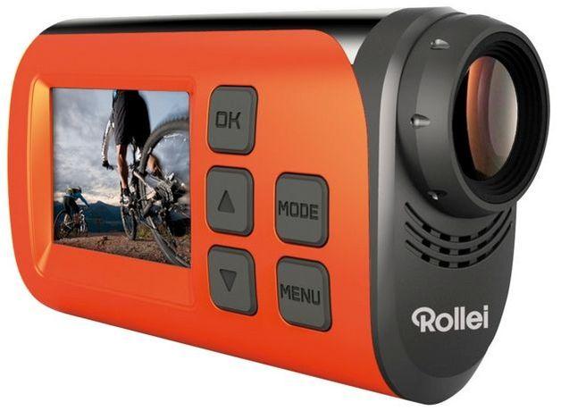 Rollei Actioncam S-30, FullHD, WI-FI, waterproff, HDMI