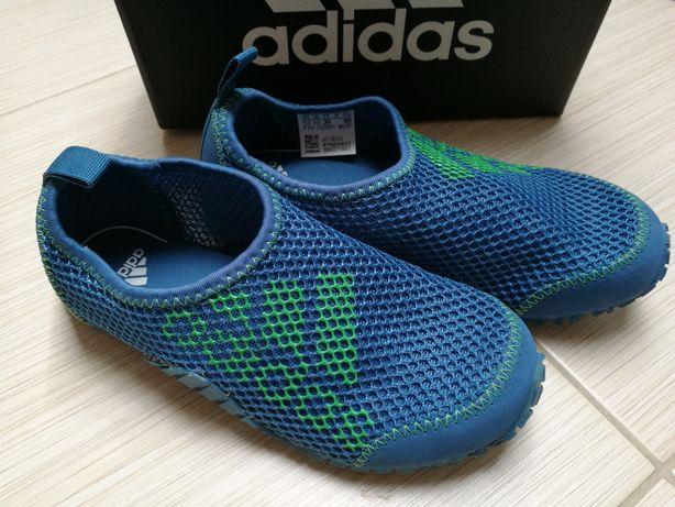 NOWE Adidas Kurobe buty do wody, r.30