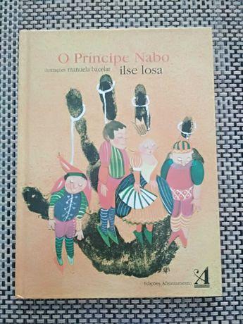 O Príncipe Nabo - Ilse Losa