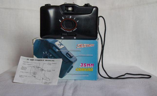 Камера Surpass 35 мм в оригинальной коробке с инструкцией