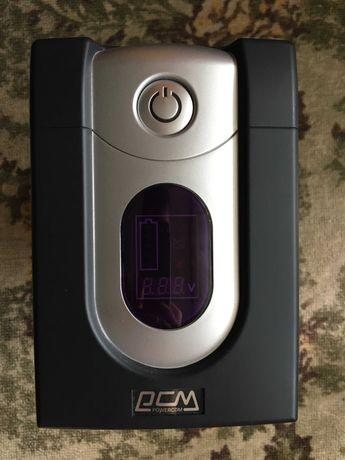 Источник бесперебойного питания ИБП Powercom IMD-1025AP LCD