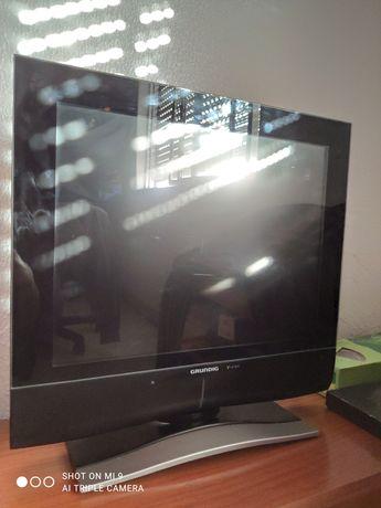 TV plasma Grundig Vision