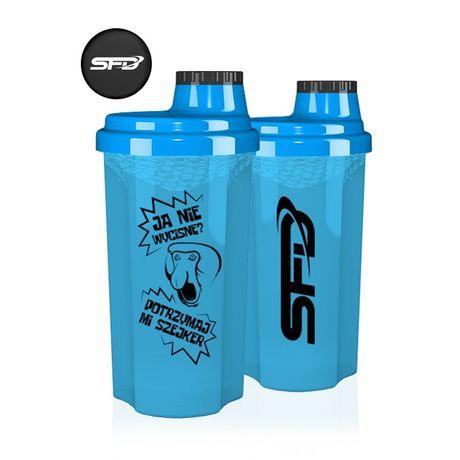 SFD Nutrition Shaker - NOWE WZORY