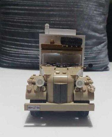 Cobi Small Army Ford V3000s Murltier Ambulance 2518