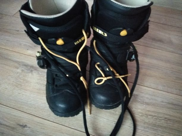 Burton buty snowboardowe Ruler SI rozmiar 39