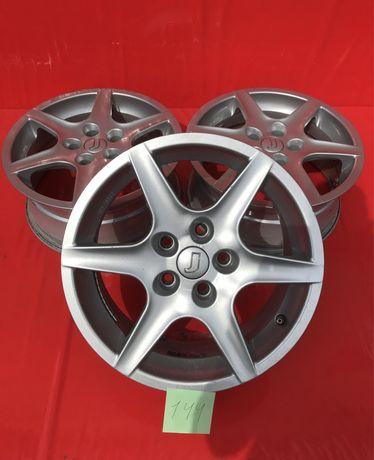 Легкосплавні диски  R16 5x110 ET 35 pel Vectra Astra