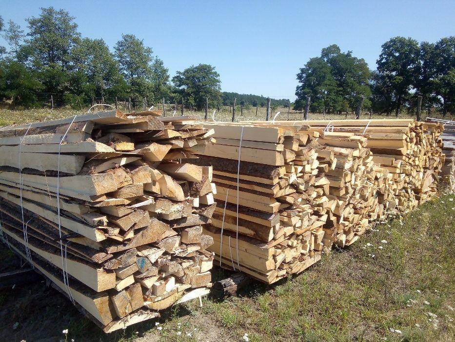 drewno opałowe Rakoniewice - image 1