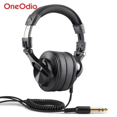 Наушники OneOdio Fusion A70 Bluetooth студийные,профессиональны монито