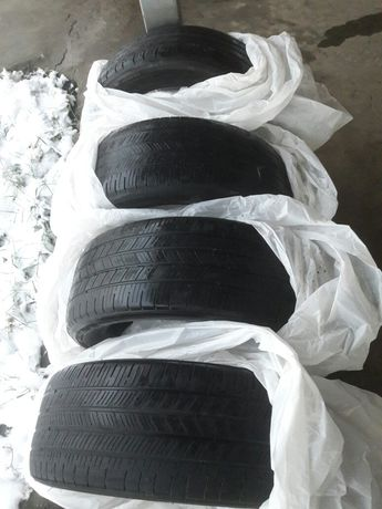 Michelin energy 215/50/17 M+S