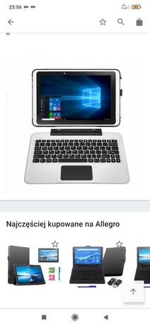 Klawiatura mecer do tabletu tableta
