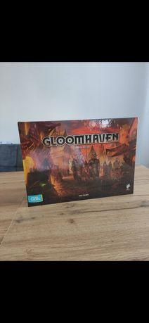 Gloomhaven gra planszowa