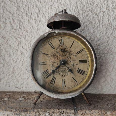 Peça muito antiga !!!  - ver fotos p.f. - relógio decoração retro