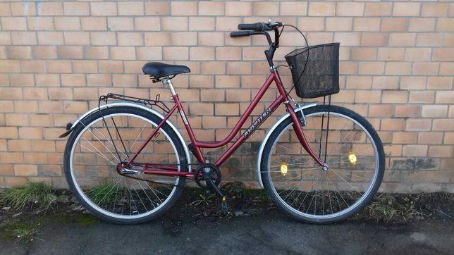 Велосипед немецкий со скоростями