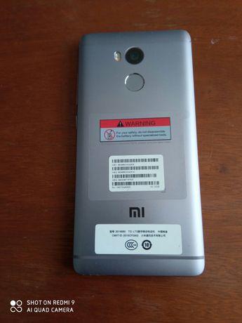 Xiaomi redmi 4 pro сенсорний телефон