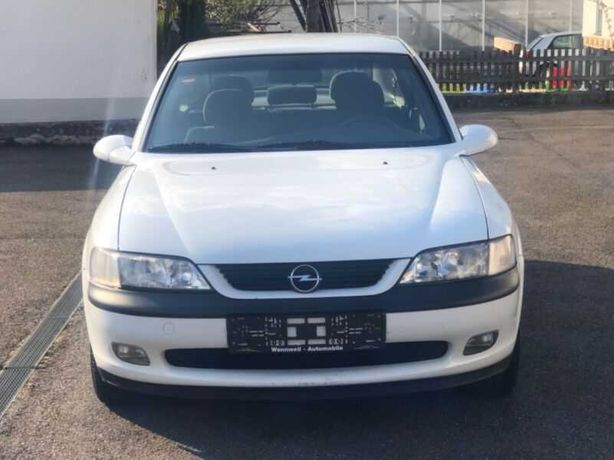 Opel vectra b made in Germany