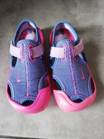 Sandały Nike sunray 25