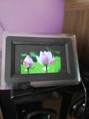Elektroniczna ramka do zdjęć