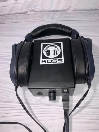 Massdrop x Koss ESP/95X Electrostatic System 220 volt