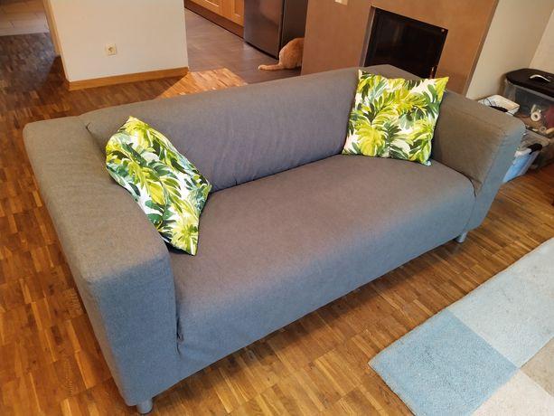 Sofa 2-osobowa Klippan