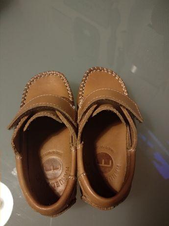 Sapato Camel