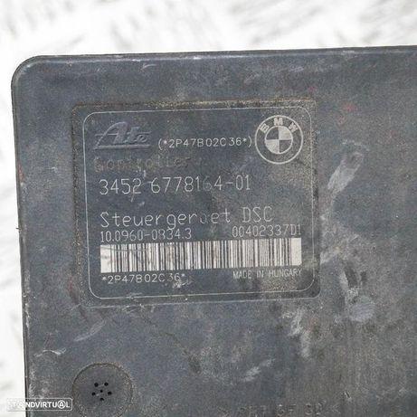 BMW: 6778164 Módulo de ABS BMW 1 (E81) 116 i