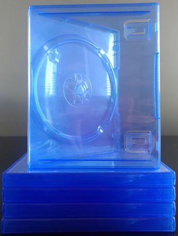 Pudełka, opakowania do PS4/5szt
