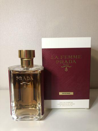 Новые La Femme Prada Intense