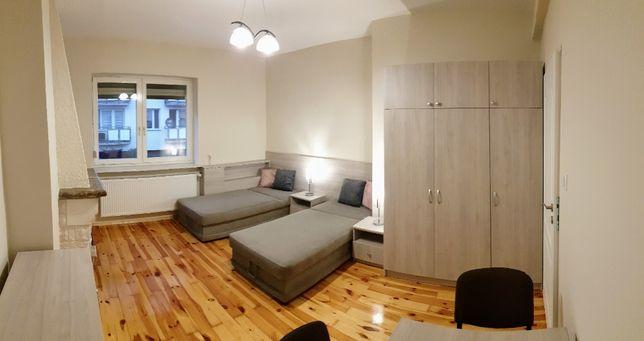 Przestronne mieszkanie 2 pokoje 45m2 Orzechowa - Osiedle Młodych PSW