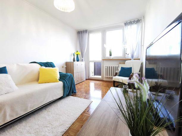 Atrakcyjne 3-pokojowe mieszkanie na Zaodrzu, 57,08m2