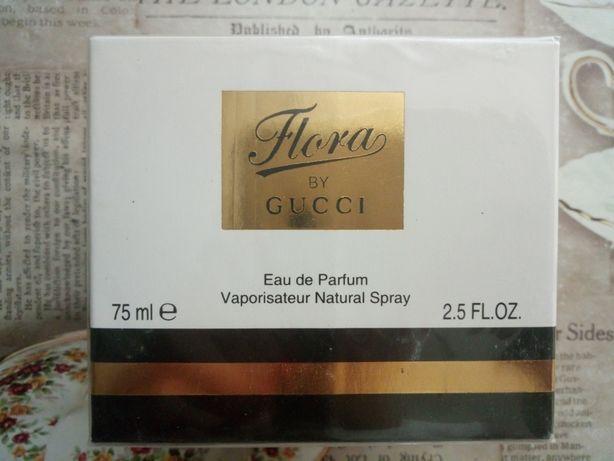 Gucci Flora By Gucci Parfum 75 мл. Гуччи Флора 75 мл.