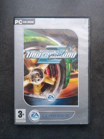Need for Speed Underground 2 PC - EA Classics