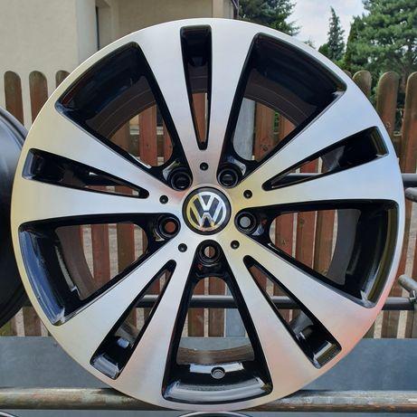 "Vw Audi Seat Skoda 18"" 5x112 Et45 8J"