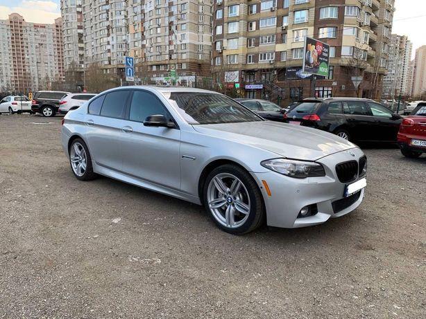 В Лизинг, В Кредит, В Рассрочку | BMW 535 2014 3.0 Полный привод!