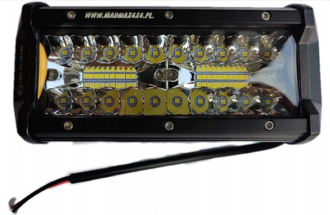 Lampa robocza LED halogen szperacz 120W