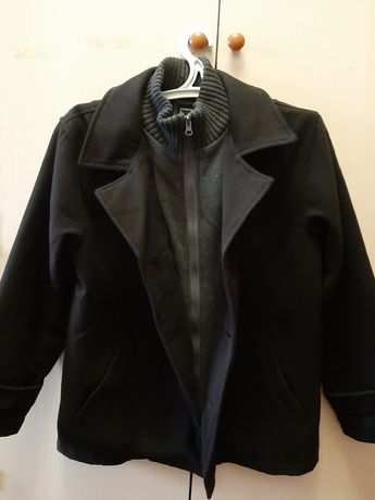 Весенняя куртка-пиджак