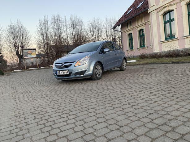 Opel Corsa D 1,0
