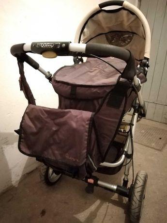 Wózek dziecięcy Quinny 3w1