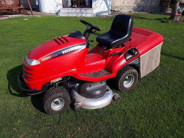 Honda 2620 traktorek kosiarka